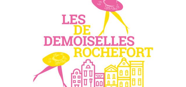Cendrillon, Les demoiselles de Rochefort (2019)
